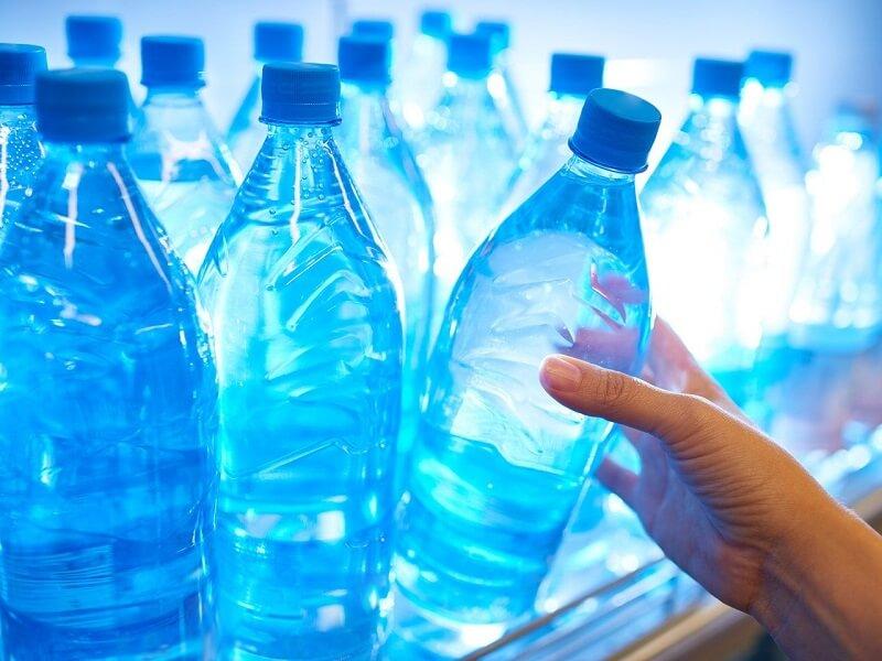 Trong nước kiềm thường có chất chống oxy hóa Hidro