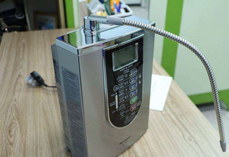 Panasonic TK-AS66 là dòng máy điện giải nổi tiếng của xứ sở hoa anh đào