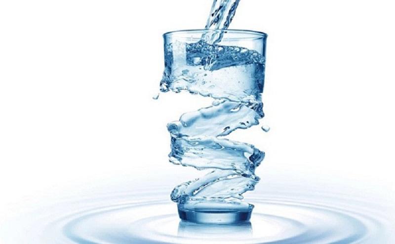 Nước ion kiềm là nước uống tốt cho sức khỏe