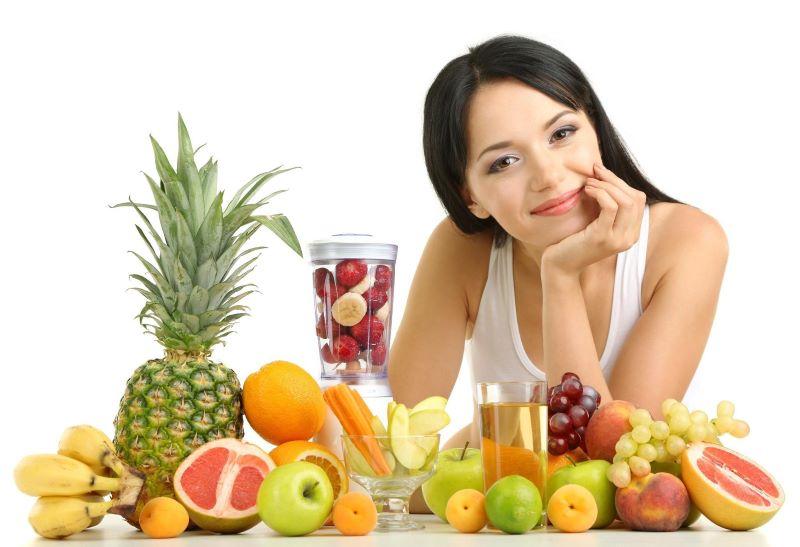 Chất chống oxy hóa đều xuất hiện tự nhiên và có nhiều trong thực phẩm