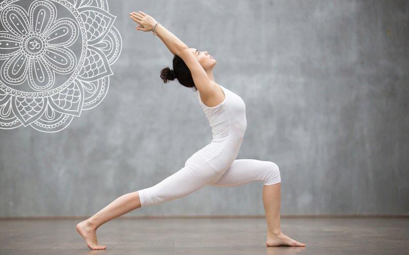 Tập yoga thường xuyên cũng có tác dụng giảm nguy cơ lão hóa cho cơ thể hiệu quả