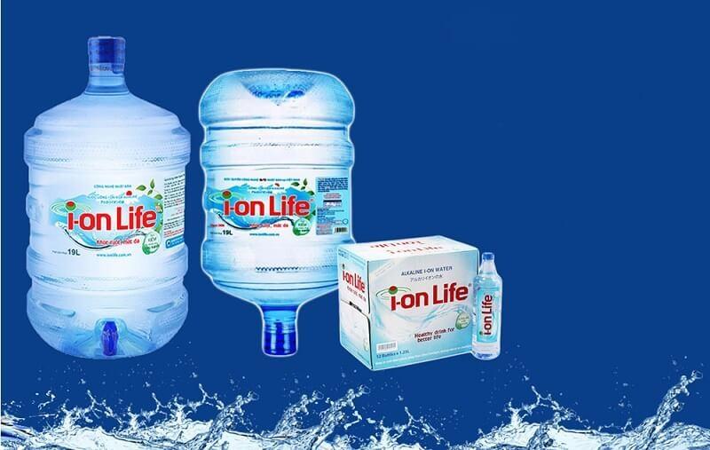 Bạn có thể tìm mua nước ion Life tại các siêu thị, cửa hàng tiện lợi hoặc mua trực tuyến