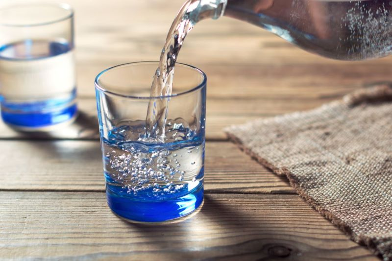 Nước ion kiềm đóng vai trò rất tốt trong việc cân bằng pH của cơ thể con người