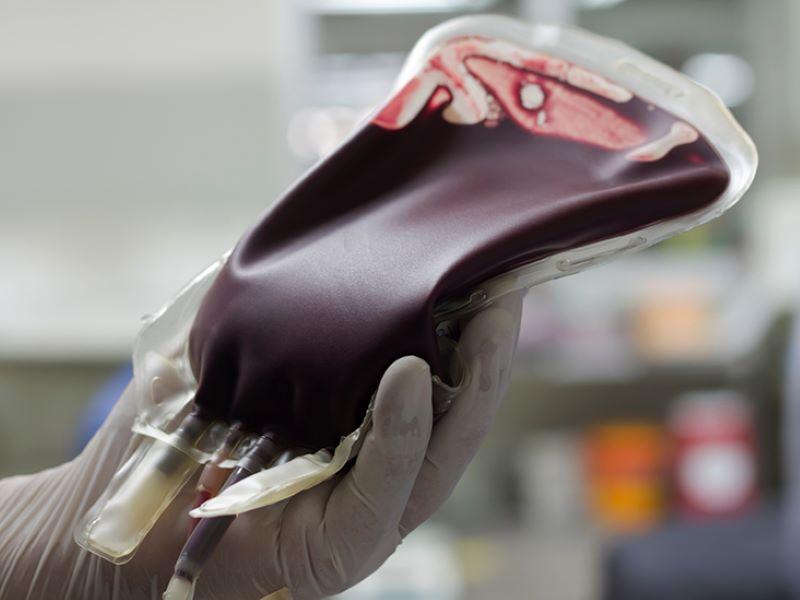 Độ pH máu được xác định ở mức 7,35 đến 7,45 để giúp cơ thể vận hành tốt nhất