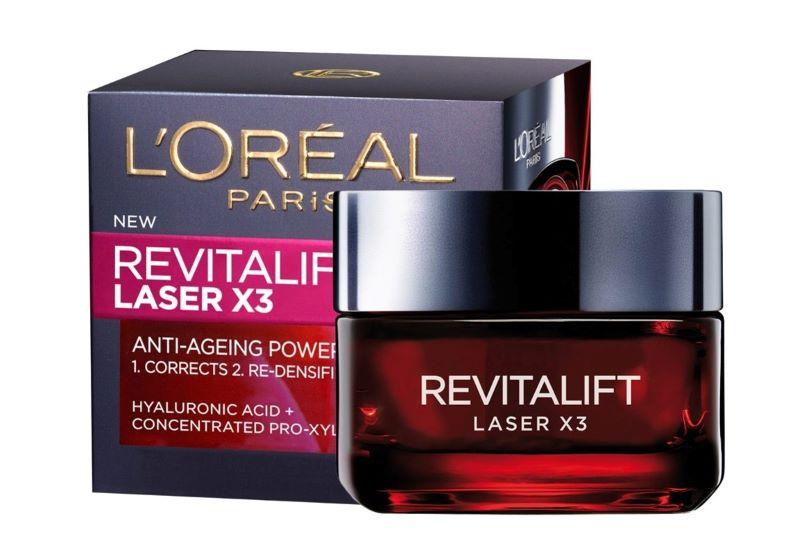 L'oreal Revitalift Night Cream dưỡng da sâu từ bên trong