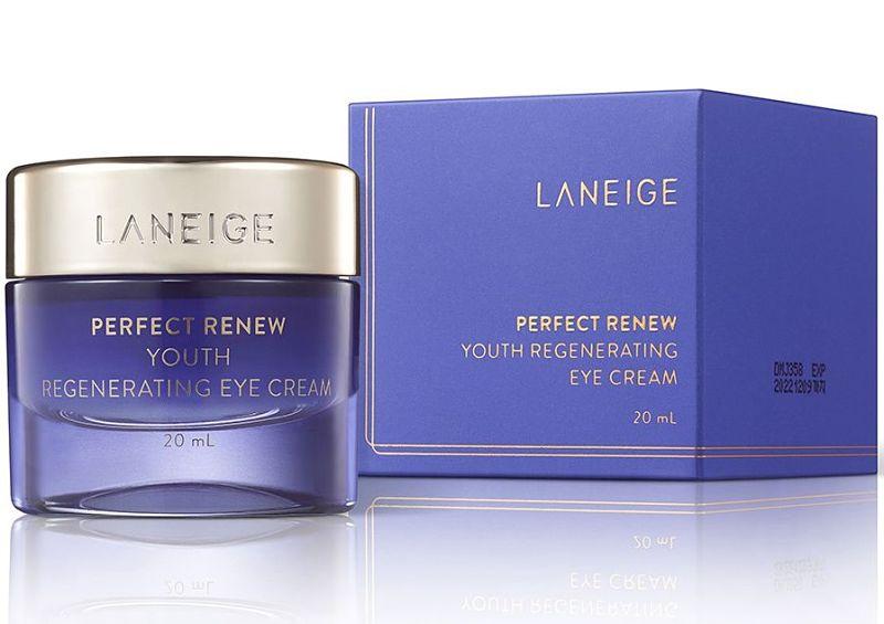 Laneige Perfect Renew Eye Cream ngừa lão hóa da hiệu quả
