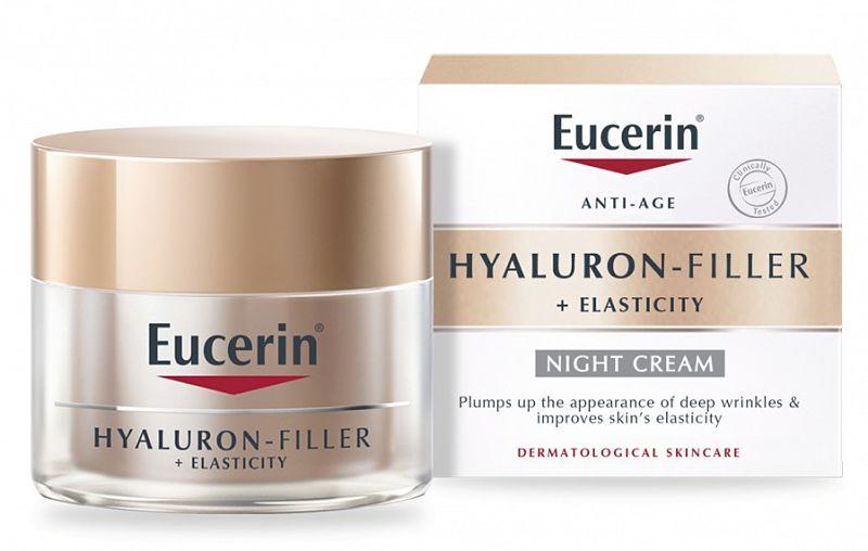 Kem chống lão hóa Eucerin giúp da giảm thô ráp, nếp nhăn