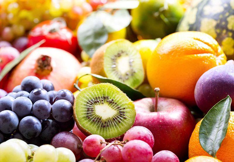 Bổ sung thực phẩm giàu chất dinh dưỡng để giúp làn da mịn màng khỏe khoắn