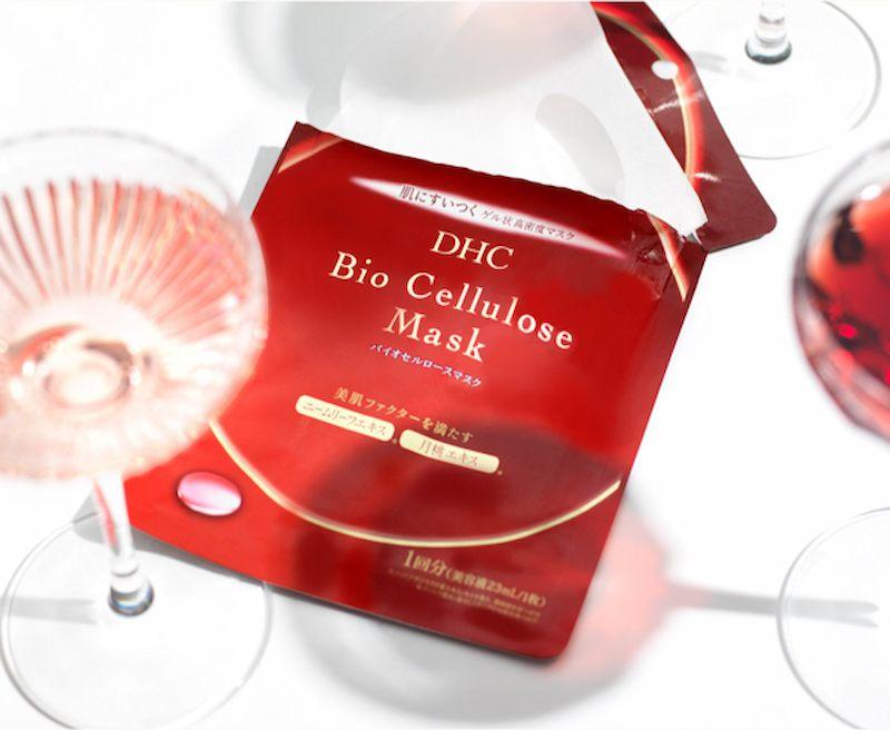Sản phẩm DHC Bio Cellulose Mask