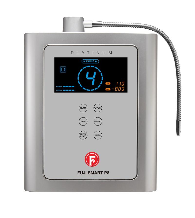 Hình ảnh máy lọc nước ion kiềm Fuji Smart P8