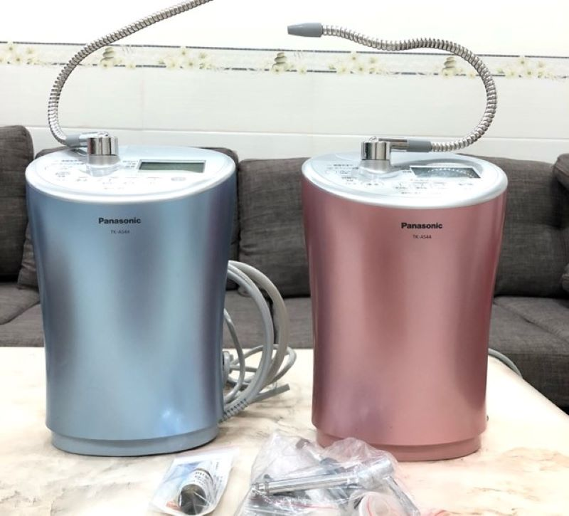 Máy lọc nước Panasonic có thực sự tốt như lời đồn?