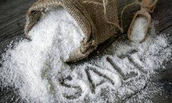 Muối có tính kiềm hay axit