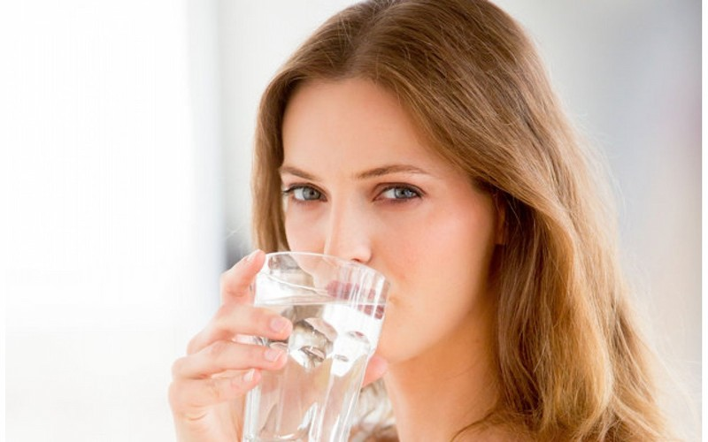 Nên dùng nước ion kiềm để bảo vệ sức khỏe