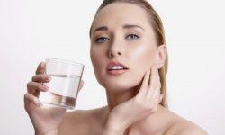 Đây là một trong những giờ uống nước tốt nhất cho sức khỏe