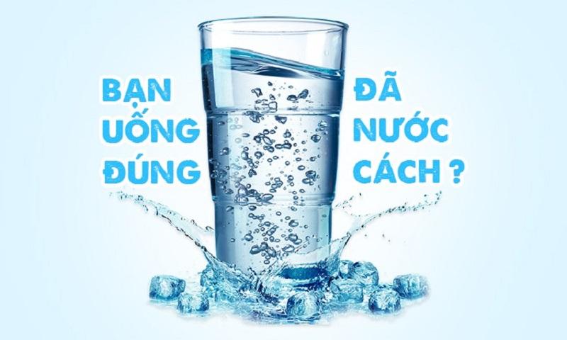 Nước ion kiềm mang tới những lợi ích tốt cho sức khỏe