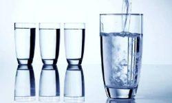 Nước có tính axit thường có độ pH < 7