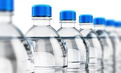 nước ion kiềm đóng chai
