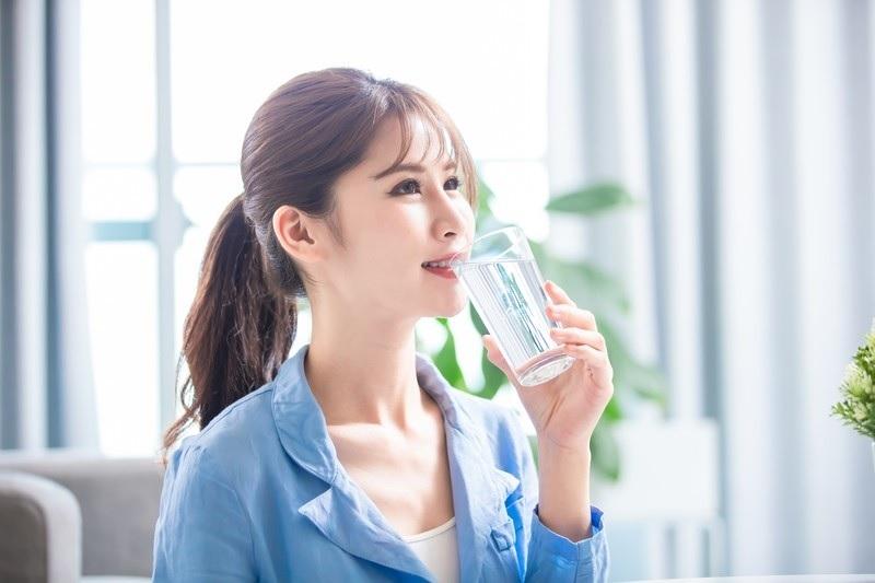 Uống nước ion kiềm đun sôi có ảnh hưởng tới sức khỏe hay không?