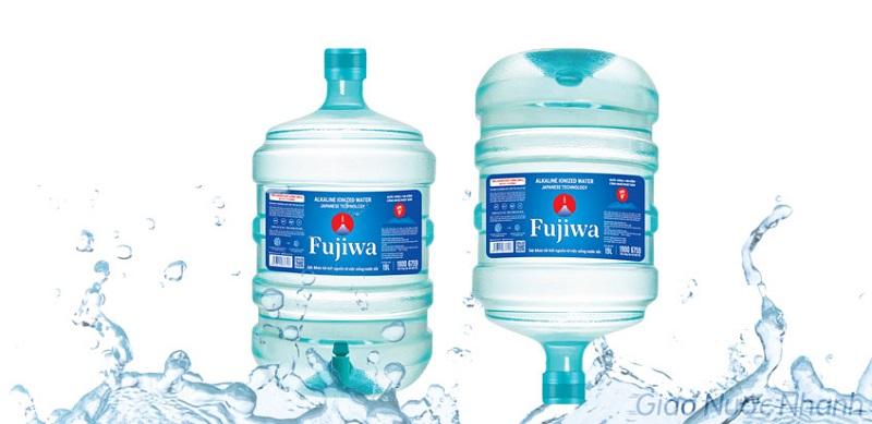 Nước ion kiềm Fujiwa được biết tới là loại nước được sản xuất với công nghệ của Nhật Bản