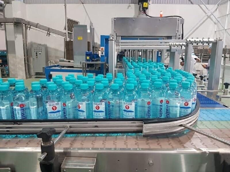 Mua máy lọc nước Fujika để sử dụng mỗi ngày