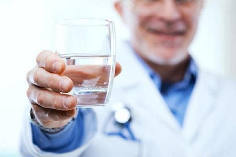 Nước ion kiềm giàu Hydro được sản xuất dựa trên công nghệ điện giải