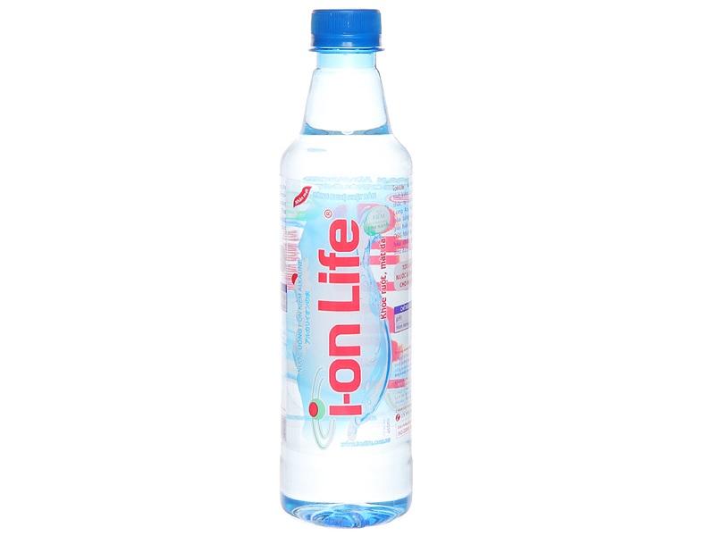 Bạn có thể mua nước Life chính hãng tại các siêu thị, cửa hàng phân phối trên toàn quốc