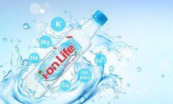 Nước ion kiềm Life giàu khoáng chất tự nhiên và hội tụ nhiều đặc tính có lợi cho sức khỏe