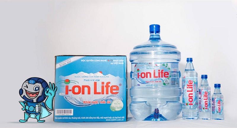 Những điều cần biết về nước ion Life và hướng dẫn sử dụng đúng cách