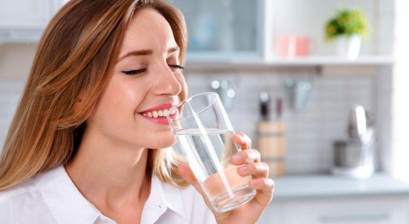 Nước ion kiềm có tác dụng rất tốt với sức khỏe và hệ miễn dịch của cơ thể