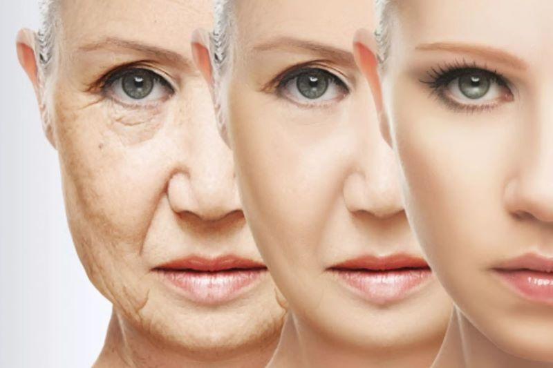 Chính là các tác nhân bên ngoài lớp eletron tế bào da bị thoái hóa, biệt dị xuất hiện stress oxy hóa da