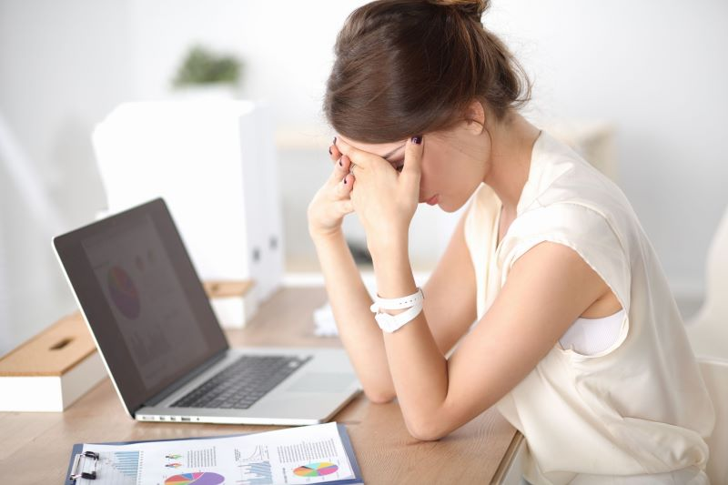 Stress oxy hóa - một yếu tố quan trọng gây ra các bệnh mãn tính