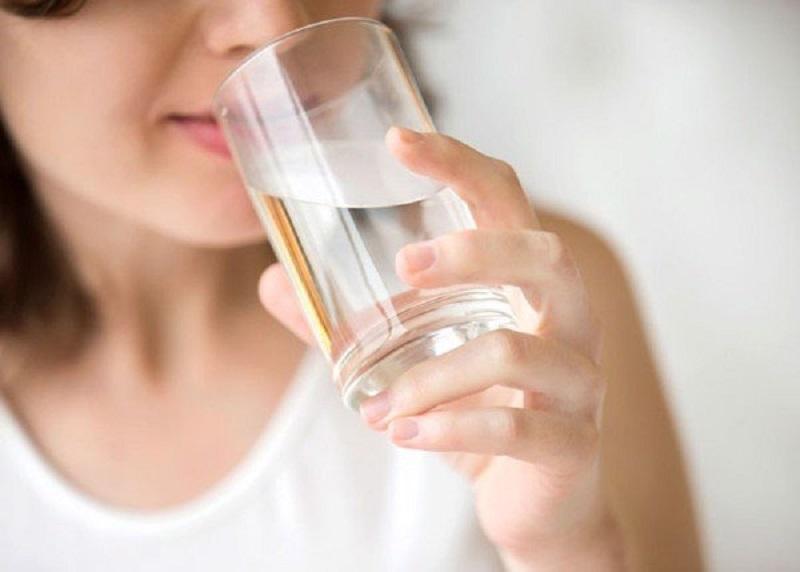 Tác dụng của nước kiềm giúp detox cơ thể