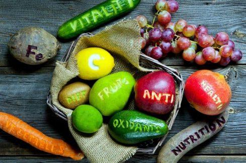 Một chế độ ăn hợp lý sẽ giúp ngăn ngừa và điều trị một loạt các tình trạng sức khỏe