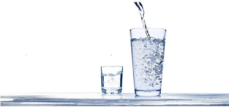 Nước sau khi được làm mềm có thể sử dụng để nấu ăn hoặc sinh hoạt