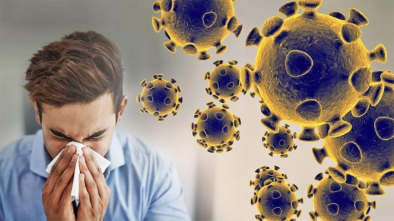 Hệ miễn dịch kém khiến cơ thể mất đi khả năng phòng ngừa  tác nhân gây hại