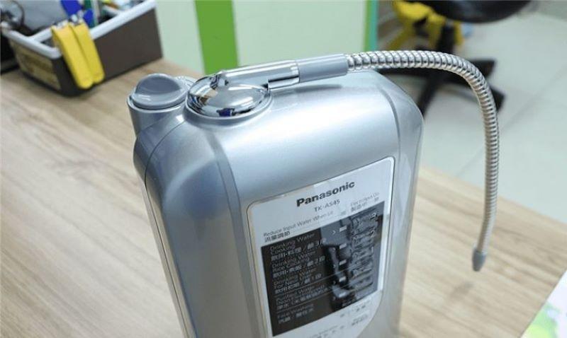 TK- AS45 thu hút người dùng bởi thiết kế nhỏ gọn nhưng không kém phần sang trọng