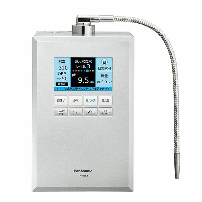 Nên tìm hiểu kỹ thông tin về máy và đơn vị phân phối trước khi mua máy lọc nước Panasonic TK-HS92