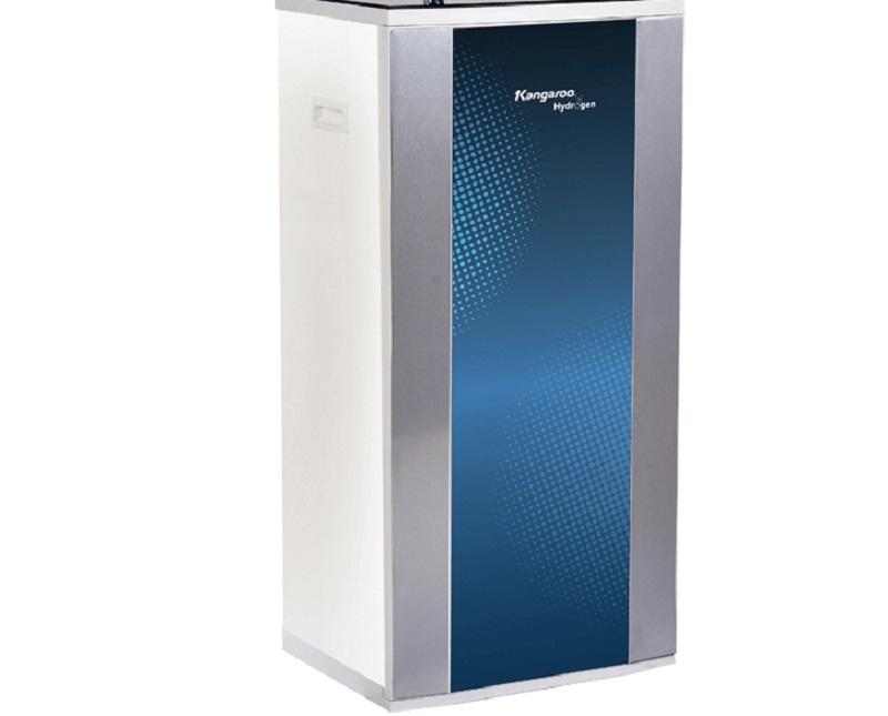 KG100HM là dòng máy lọc nước kiềm mới của Kangaroo