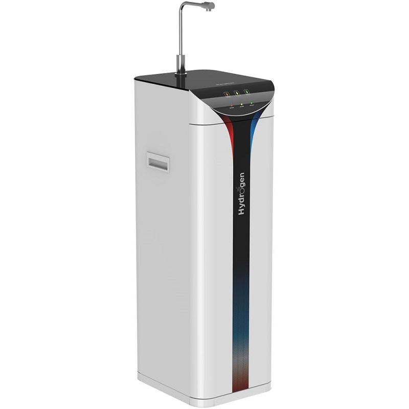 Hydrogen Slim KG10AS6 có thiết kế nhỏ gọn, màu sắc trẻ trung