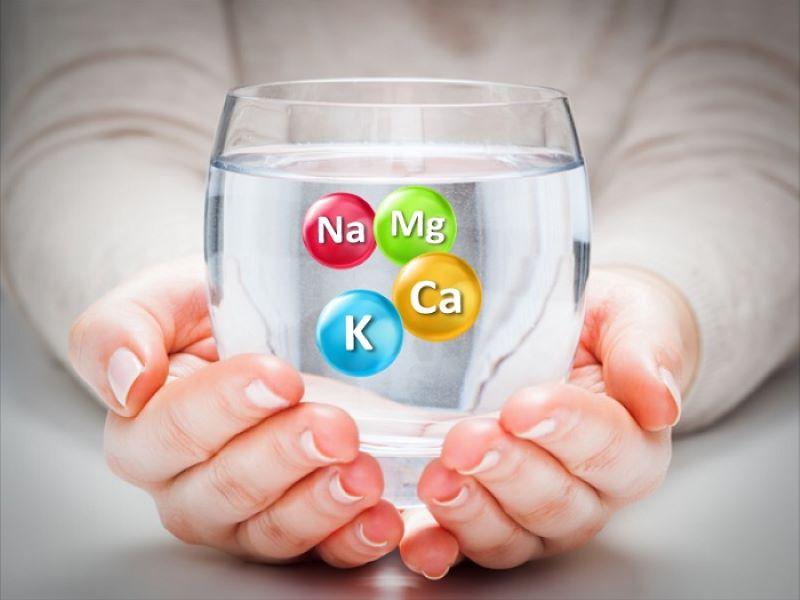Máy lọc nước ion kiềm Kangaroo có khả năng tạo ra nguồn nước tốt