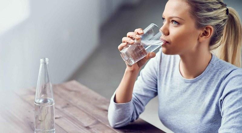 Nước ion kiềm từ máy lọc nước Panasonic TK-AB50 mang lại nhiều lợi ích cho sức khỏe