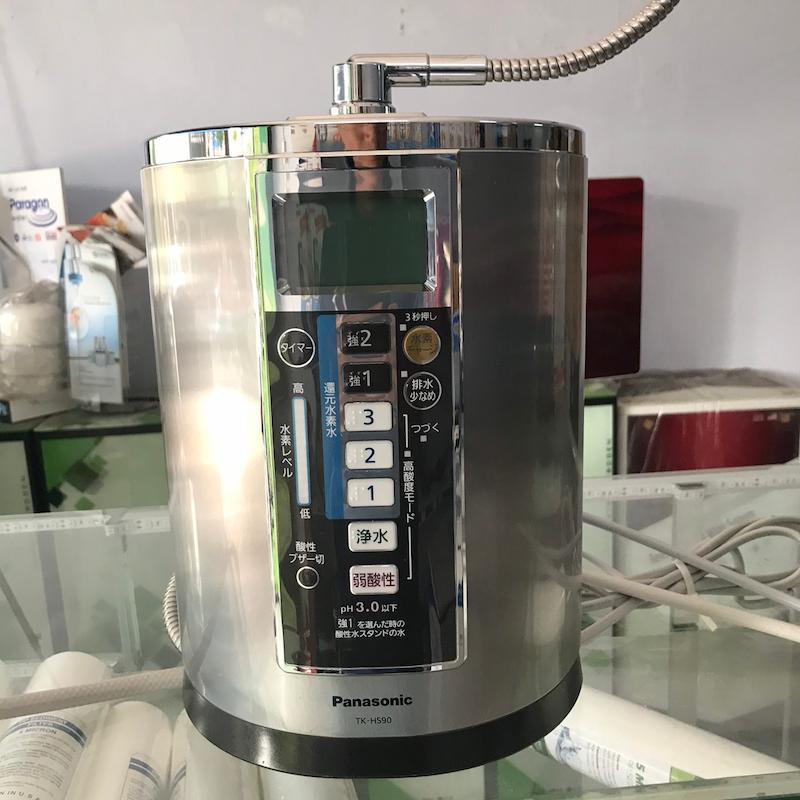 Máy lọc nước Panasonic TK-HS90 của Nhật