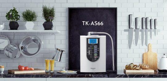 Máy lọc nước ion kiềm loại nào tốt nhất - TK - AS66
