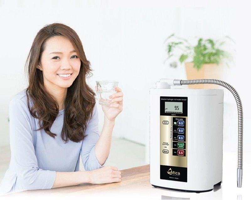 Atica Eco là sự lựa chọn của nhiều gia đình Việt