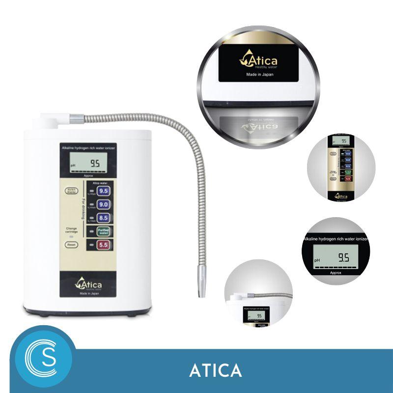 Atica Gold đảm bảo an toàn khi sử dụng