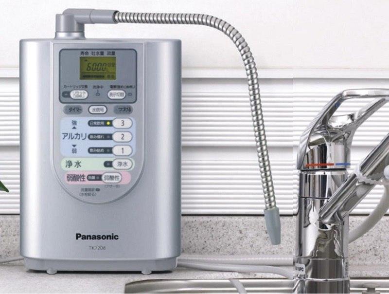Máy lọc nước Mitsubishi Cleansui Alkaline AL800 - máy lọc nước ion kiềm giá rẻ