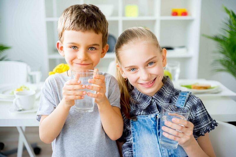 Tham khảo những mẫu máy lọc nước ion kiềm Impart chất lượng tuyệt vời nhất