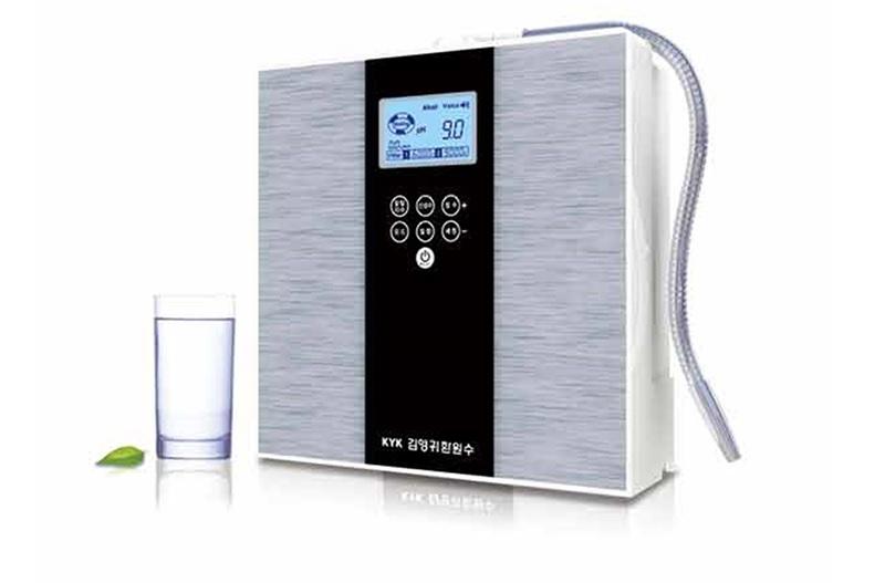 KYK 33000 được thiết kế thông minh, hiện đại