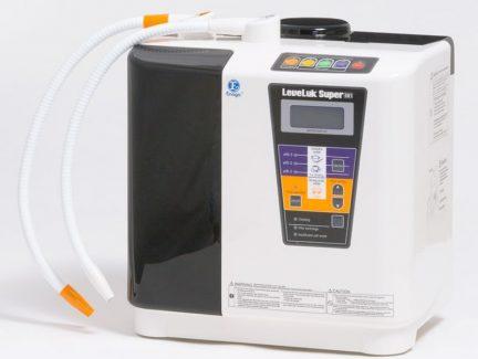 Có nên mua máy lọc nước ion kiềm Kangen LeveLuk Super 501 không?