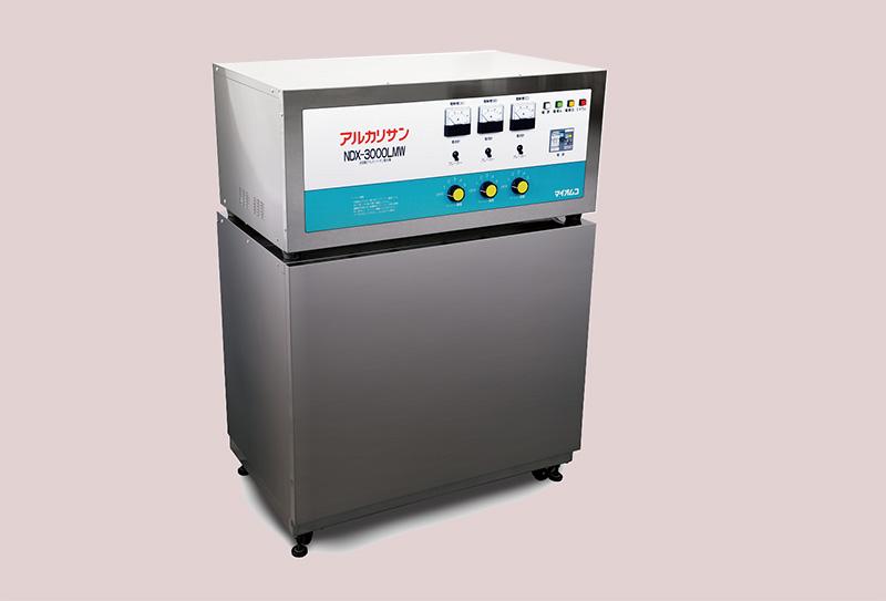 Máy lọc nước điện giải OSG NDX-3000LPW